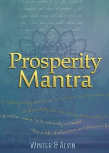 The Millionaires Brain - Prosperity Mantra