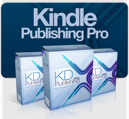 Kindle Publishing Pro