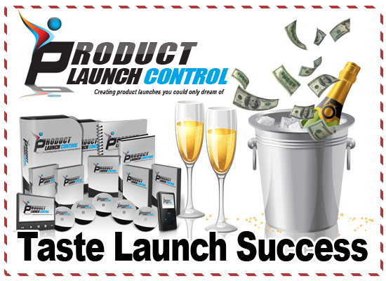 Product Launch Control Success